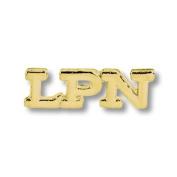 Prestige Medical Licenced Practical Nurse Letter Tacs