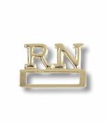 Prestige Medical Registered Nurse Cloisonne Badge Tac