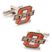 Cufflinks, Inc. PD-OKST-SL Oklahoma State University Cowboys Cufflinks