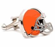 Cufflinks, Inc. PD-CLE-SL Cleveland Browns Cufflinks