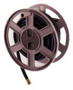Suncast 100' Side Winder Hose Reel