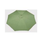 Atlantic Outdoor 9' Sage Market Umbrella