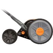 Fiskars 43.2cm StaySharp Plus Reel Lawn Mower
