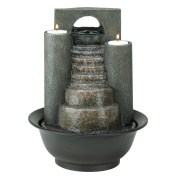 Zingz & Thingz Stairway to Forever Fountain