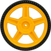 Poulan HOP 30.5cm Yellow Spoke Hi Wheel