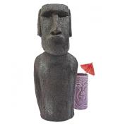 Easter Island Ahu Akivi Moai Monolith Statue - Medium