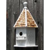 Home Bazaar Classic Series Rapunzel Bird House