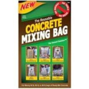 ConservCo Reusable Concrete Mixing Bag