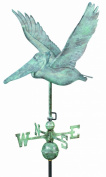 Good Directions Pelican Weathervane - Polished