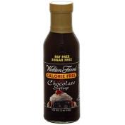 Walden Farms Chocolate Syrup, 350ml