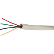 RCA TP003N Station Wire, 50', Ivory