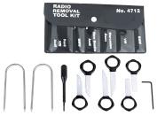 OTC 4712 European Radio Removal Tool Kit