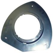 """Scosche SAGTE6 - 2002 Trailblazer/Envoy/Bravada 5 1/4""""- 17cm Speaker Adapter"""