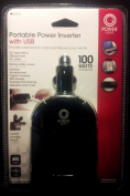 GE 94315 Power Inverter with USB Port