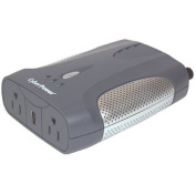 CyberPower CPS400AI DC to AC Mobile Power Inverter - 400W