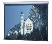 Da-Lite High Power Model C Manual Screen - 50'' x 50'' AV Format