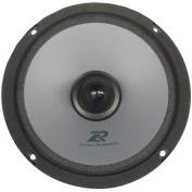 Power Acoustik Mid-65 17cm Midrange/Bass Driver (Single Unit), 300W