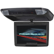 """Power Acoustik PT-110CM 11.2"""" Universal Ceiling Monitor with Interchangeable Skins"""