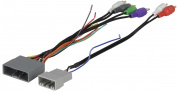 Scosche HA13B 2006-Up Honda Civic Non-Nav Amplifier Integration Harness