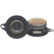 SA 328GS 3.5 in. 120 Watts Two-Way Speakers