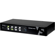 ConnectPro AVS-14-I Audio/Video Switchbox