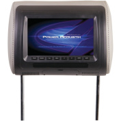 Power Acoustik H-71CC 17.8cm Universal Headrest Monitor