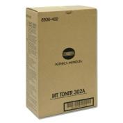 KONICA MINOLTA 8936402 MINOLTA Copy Toner for Minolta DI200/250/350/351 44000 Page Yield BK