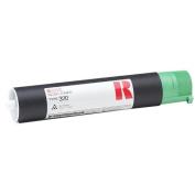 RICOH OFFICE PRODUCTS 887716 Copier Toner F/Ricoh Copier 10000 Pg Yld 2/BX