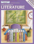 MCDONALD PUBLISHING MC-R242 FORMS AND ELEMENTS OF LITERATURE GR. 6-9