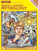MCDONALD PUBLISHING MC-R296 GREEK & ROMAN MYTHOLOGY GR. 6-9