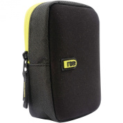 NXE Kauai Small Slim Body Entry-Level Soft-Sided Case for Point and Shoot Cameras, Black