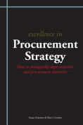 Excellence in Procurement Strategy