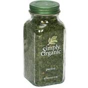 Simply Organic Parsley, 10ml