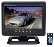 PYLE PLHR79 7 in. Widescreen TFT Headrest Monitor