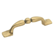 Hickory Hardware 11cm . Manor House Cabinet Pull