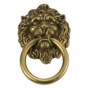 Hickory Hardware Manor House Classic Ring Pull