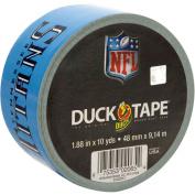 Duck 4.8cm x 10 yd NFL Duct Tape, Titans