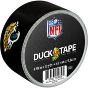 Duck 4.8cm x 10 yd NFL Duct Tape, Jaguars