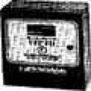 Pentek VIP4D02 Capacitor Start Capacitor Run Well Pump Control Box, 330 V, 3/4 hp, NO 4