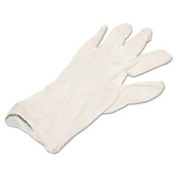 Boardwalk Synthetic General-Purpose Gloves, Powder-Free, Non-Sterile, Large