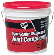 Dap 10114 3.8l Lightweight Wallboard Joint Compound
