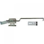 Stanley Hardware 185447 Centre Latch Zinc Wood Door Cam-Action - Steel - Each
