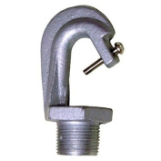 Morris Products Malleable Hook for High Bay and Other Fixtures