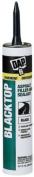 Blacktop Asphalt VOC-Compliant Filler & Sealer, Black - 300ml