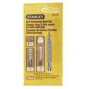 Stanley Hand Tools 150cm - 29cm Self-Centering Nail Set