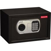 Honeywell 0.01 cbm Steel Security Safe, DOJ Approved, 5101DOJ