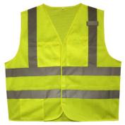 Cordova Class 2 Hi Vis Safety Vest - Large