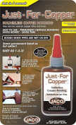 Jackson Industries 1.85 Oz Just For Copper Solderless Copper Bonding JFC050