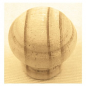 Ultra Hardware Lawn & Garden 0.4m Beech Traditions Wood Knob