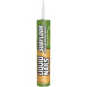 Liquid Nails Adhesive LNP902 830ml Liquid Nails Subfloor and Deck Construction Adhesiv